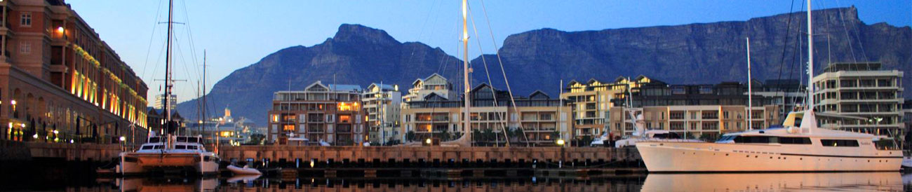 Fun-filled Cape Town, Sun City & Safari Holiday