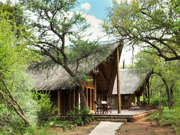Fun-filled Cape Town, Sun City & Safari Holiday - Family-friendly lodges