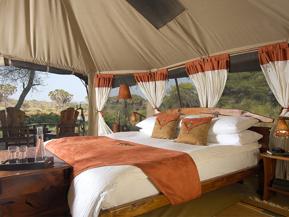 Discover Kenya Private 4x4 Safari - Stunning views
