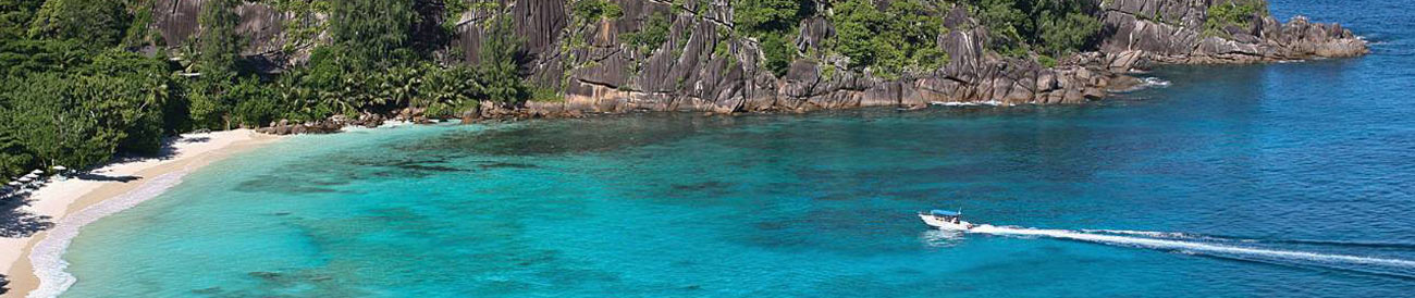 Exclusive Cape, Kruger & Seychelles Escape