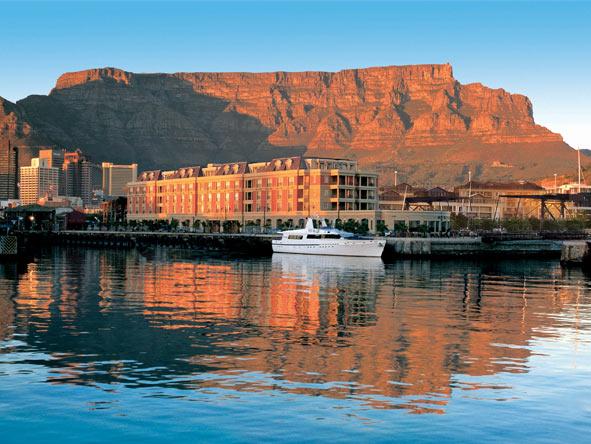 Exclusive Cape, Kruger & Seychelles Escape - V&A Waterfront