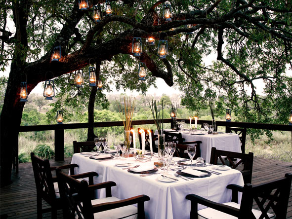 Exclusive Cape, Kruger & Seychelles Escape - Private dinners