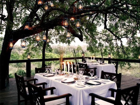 Exclusive Cape, Kruger & Seychelles Escape - Private dinners