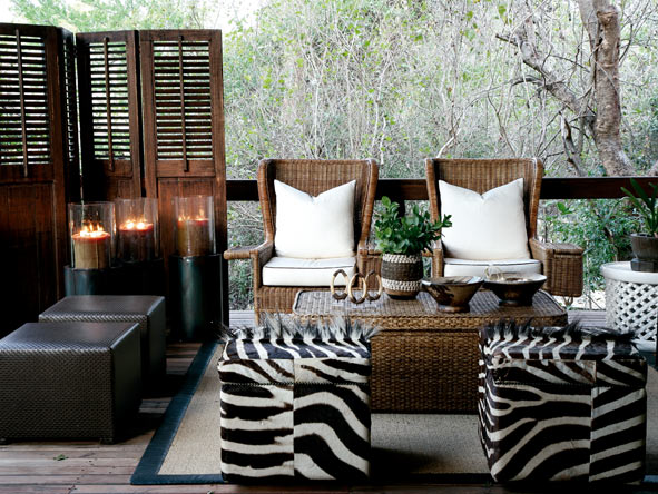 Exclusive Cape, Kruger & Seychelles Escape - Modern African style