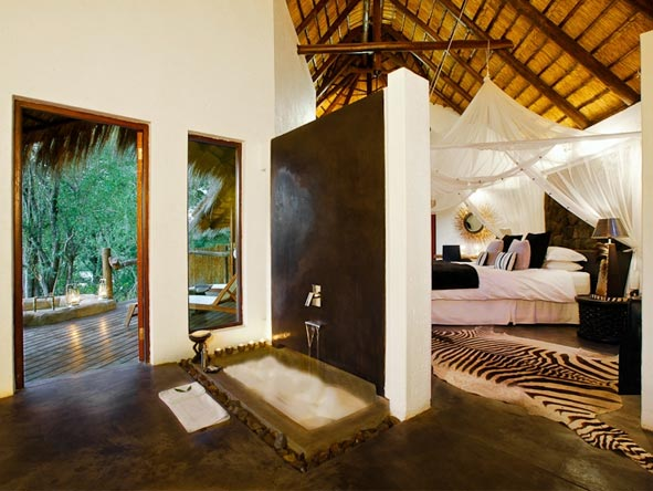 Safari & Seychelles Affordable Adventure - Spacious suites