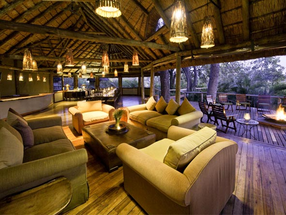 Best of Botswana Safari - Plenty of comfort