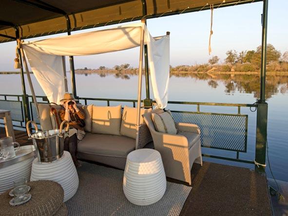 Best of Botswana Safari - Birdwatchers paradise