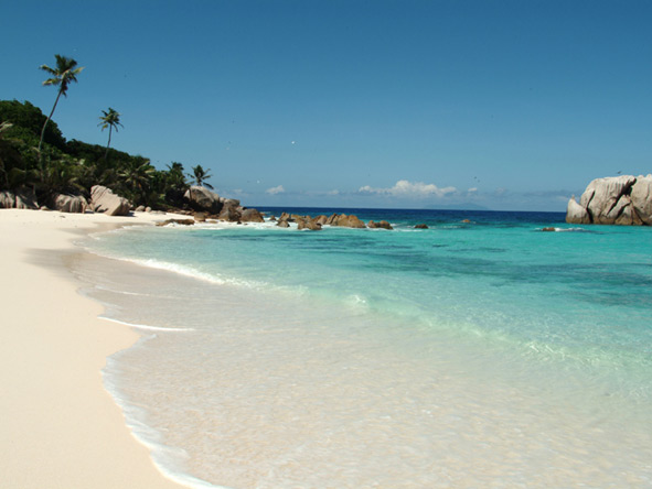 Luxury Seychelles Spa Holiday - Spectacular beaches