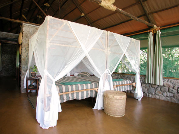 Malawi Bush and Beach for Families - Family-friendly camp