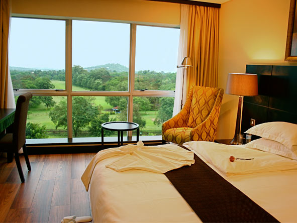 Lake Manyara & Crater Meander - Spacious rooms