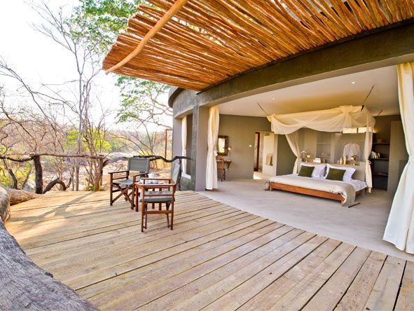 Safari & Lake Adventure - Small & intimate
