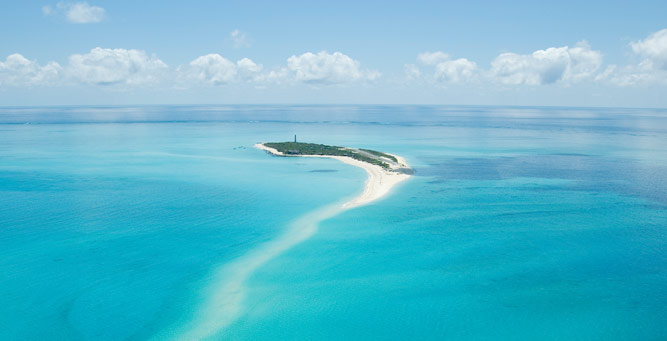 Top 5 Places to Pop the Question - Medjumbe Private Island