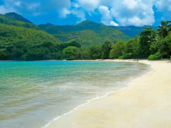 Three Island Seychelles Escapade - Snorkelling