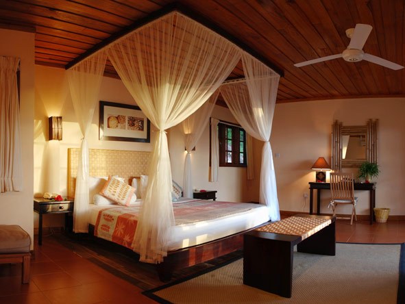 Three Island Seychelles Escapade - Spectacular amenities