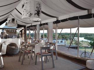 Top 5 Places to Pop the Question - Singita Mara River Camp