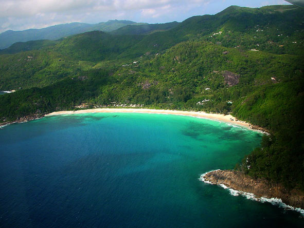 Extravagant Safari & Seychelles Escape - Stunning beaches
