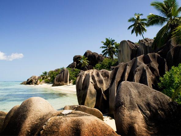 Extravagant Safari & Seychelles Escape - Desert island paradise