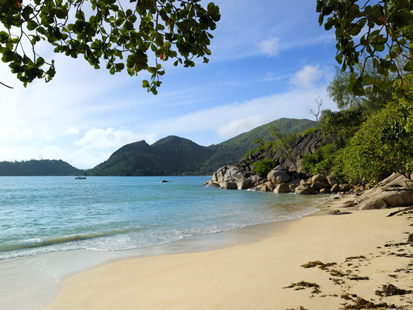 Extravagant Safari & Seychelles Escape - Flawless beaches