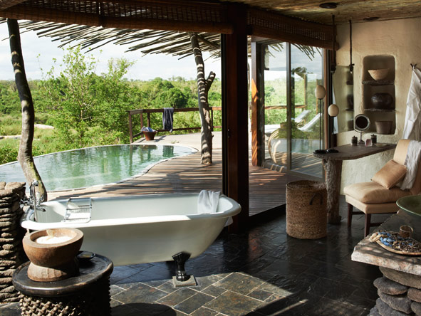 Extravagant Safari & Seychelles Escape - Spacious rooms