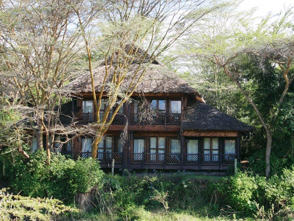 Mt Kenya Mara Road Safari - Exclusivity & comfort