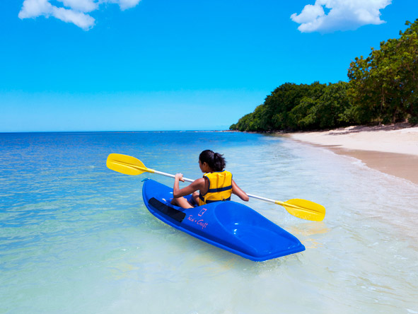 Discerning Cape, Safari & Coast - Watersports galore