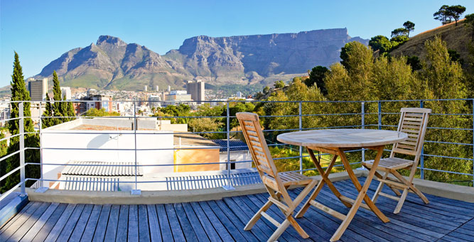 Rainbow Romance - Where to stay in Cape Town