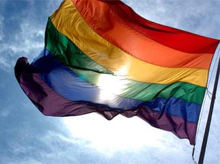 Rainbow Romance - Cape Town Rainbow
