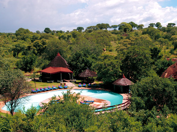 Scenic Serengeti, Selous & Spice Experience - Serene locations