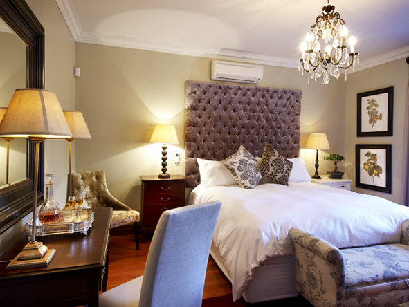 Luxury Safari & Island Honeymoon - Spacious rooms