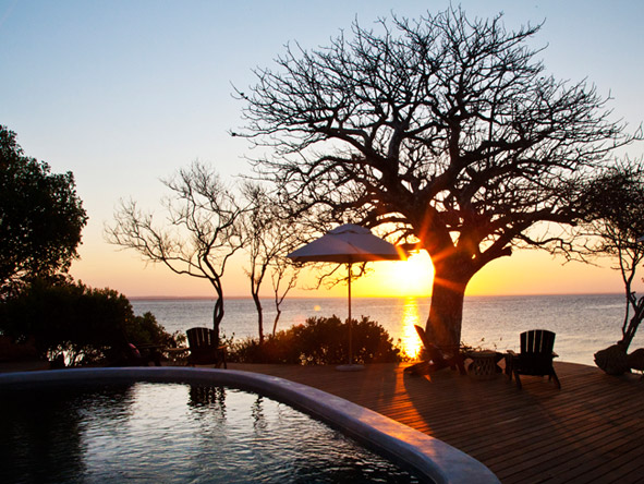 Luxury Safari & Island Honeymoon - Stunning sunsets