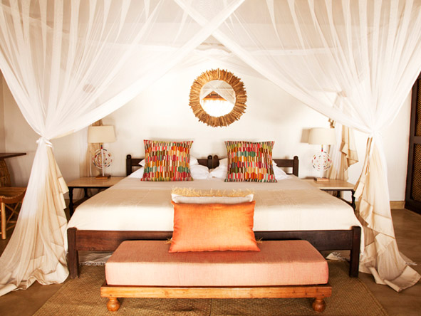 Luxury Safari & Island Honeymoon - Small & intimate