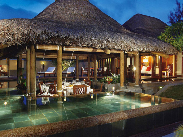 Constance hotels are famous for their beautiful design & indulgent ambience.