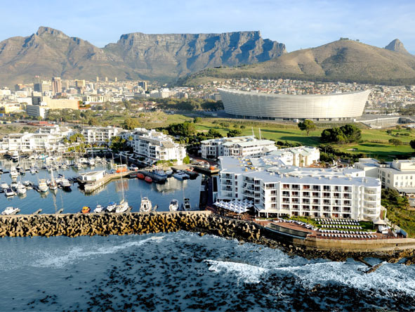 Radisson Blue Hotel Waterfront - V&A Waterfront