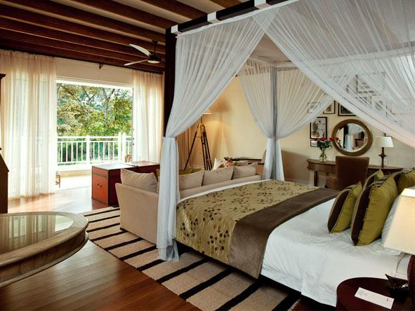 Hemingways Nairobi - Spacious rooms