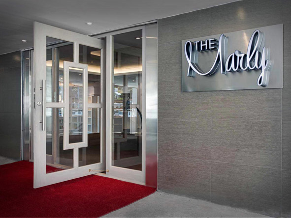 The Marly Boutique Hotel - Contemporary style & sophistication