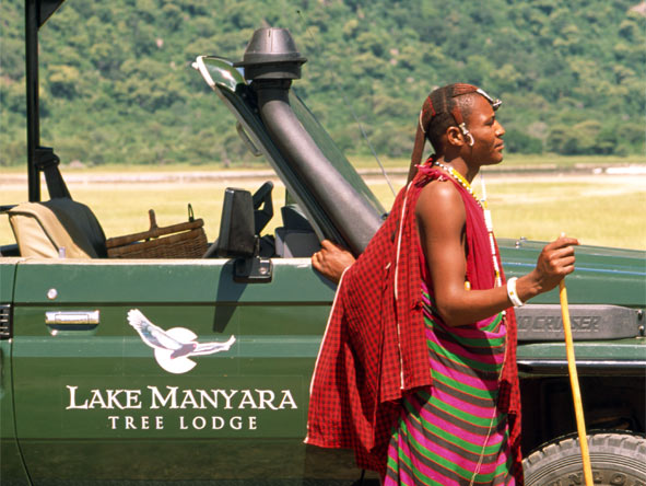 Treasures of Tanzania - Expert Maasai guides