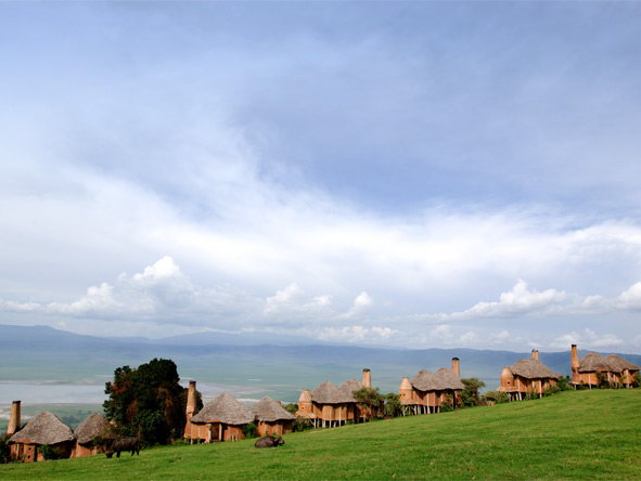 Treasures of Tanzania - Great safari destinations