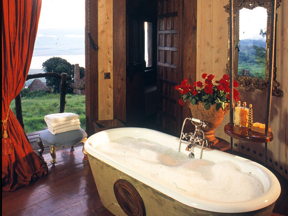 Treasures of Tanzania - Spacious suites