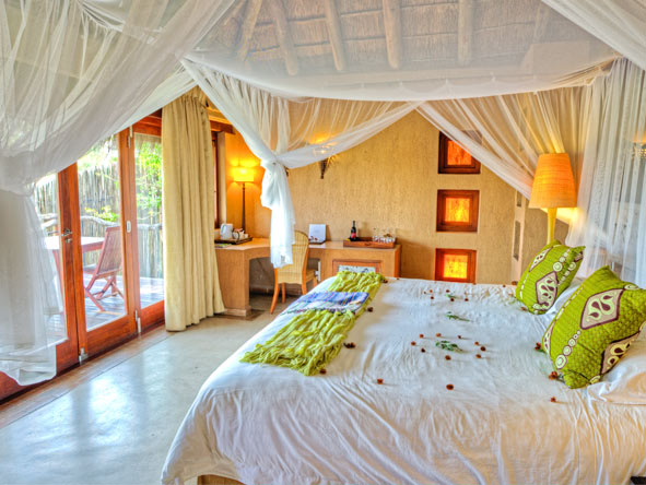 Great Value Cape, Kruger & Seychelles - Spacious suites