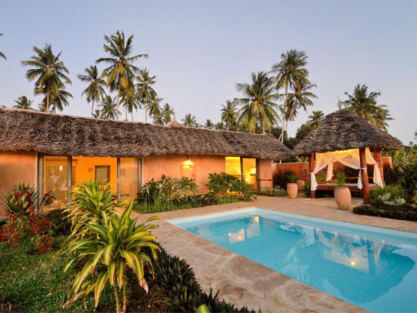 Zanzi Resort - Small & intimate