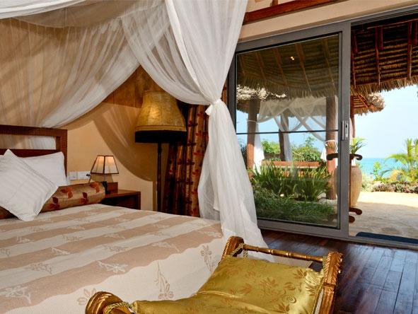 Zanzi Resort - Panoramic ocean views