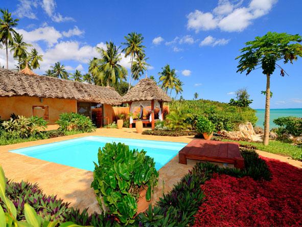 Zanzi Resort - Family-friendly resort