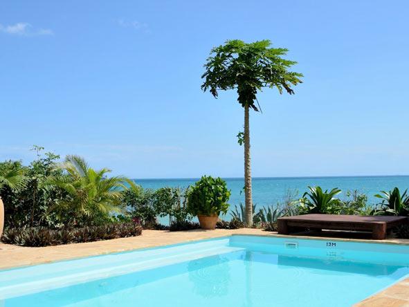 Zanzi Resort - Swimming pool