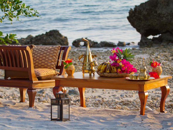 Zanzi Resort - Eco-boutique hotel