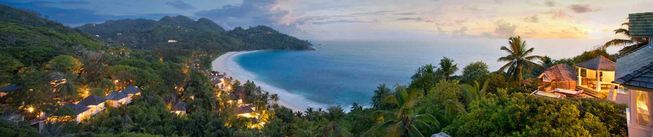 Exclusive Seychelles Spa Experience