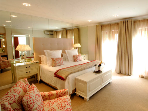 Best of Cape Town & Winelands Explorer - Spacious suites