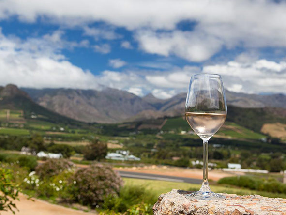 Best of Cape Town & Winelands Explorer