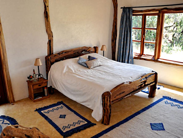 Acacia Mara Bush House - Family-friendly lodge