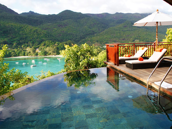 Leisurely Seychelles Escape - Stunning views