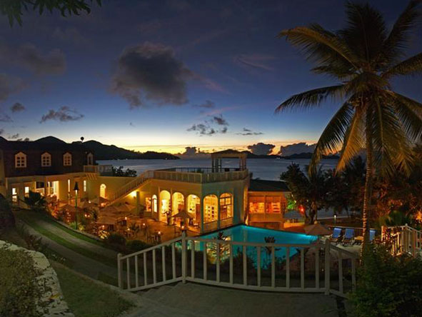 Leisurely Seychelles Escape - Indian Ocean sunsets